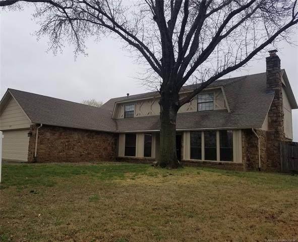 3619 S 133rd East Avenue, Tulsa, OK 74134 (MLS #2037052) :: 918HomeTeam - KW Realty Preferred