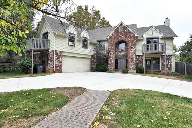 3121 E 89th Street, Tulsa, OK 74137 (MLS #2037092) :: Active Real Estate