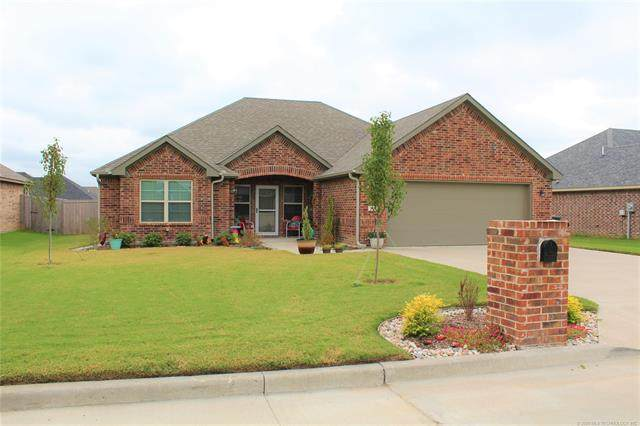 3533 Lazy Lane, Durant, OK 74701 (MLS #2037115) :: Hometown Home & Ranch