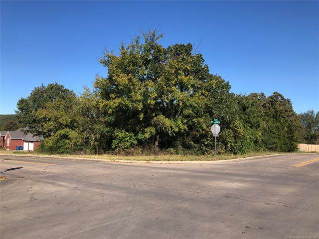 022 Oklahoma, Mcalester, OK 74501 (MLS #2037166) :: RE/MAX T-town