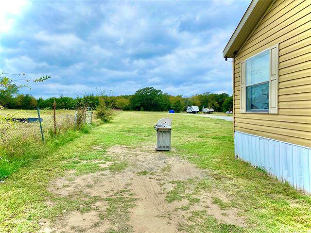 324 Mayor, Mcalester, OK 74501 (MLS #2037214) :: RE/MAX T-town