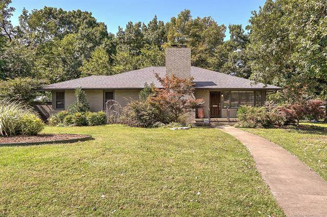 4404 S Gary Avenue, Tulsa, OK 74105 (MLS #2037235) :: 918HomeTeam - KW Realty Preferred