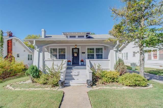 1315 S Cherokee Avenue, Bartlesville, OK 74003 (MLS #2037317) :: RE/MAX T-town