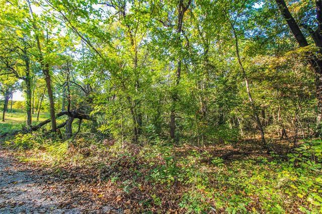 Hickory Stick Lane, Eufaula, OK 74432 (MLS #2037326) :: RE/MAX T-town