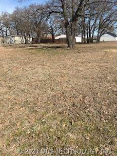 Brentwood, Ardmore, OK 73401 (MLS #2037332) :: Active Real Estate