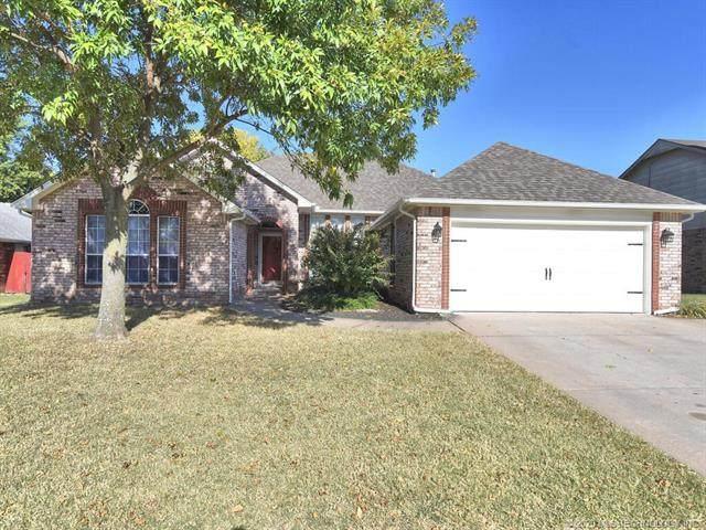 12415 E 80th Court N, Owasso, OK 74055 (MLS #2037368) :: Active Real Estate