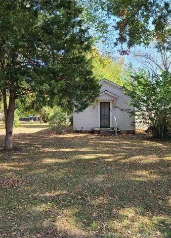 210 N Gunter, Vinita, OK 74301 (MLS #2037443) :: Hometown Home & Ranch