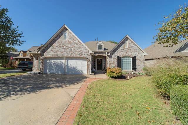 8324 S 87TH East Avenue, Tulsa, OK 74133 (MLS #2037473) :: Hometown Home & Ranch