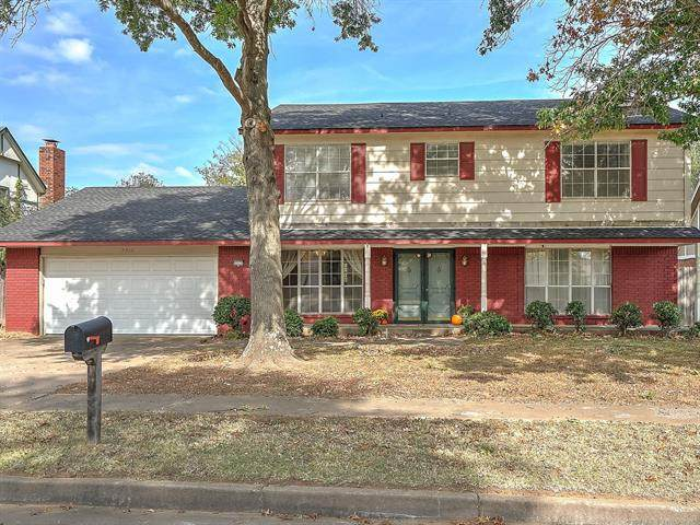 2512 W Quincy Street, Broken Arrow, OK 74012 (MLS #2037475) :: Hometown Home & Ranch