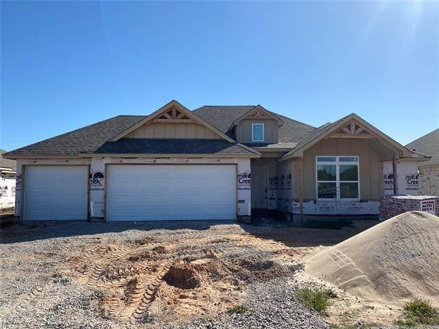 27614 E 108th Place, Coweta, OK 74429 (MLS #2037533) :: Hometown Home & Ranch