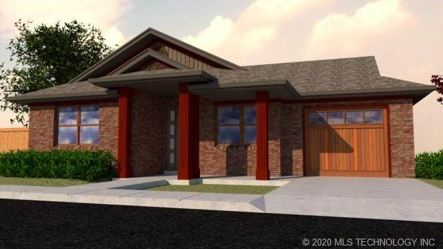 106 S Elliott Street, Pryor, OK 74361 (MLS #2037640) :: Hometown Home & Ranch