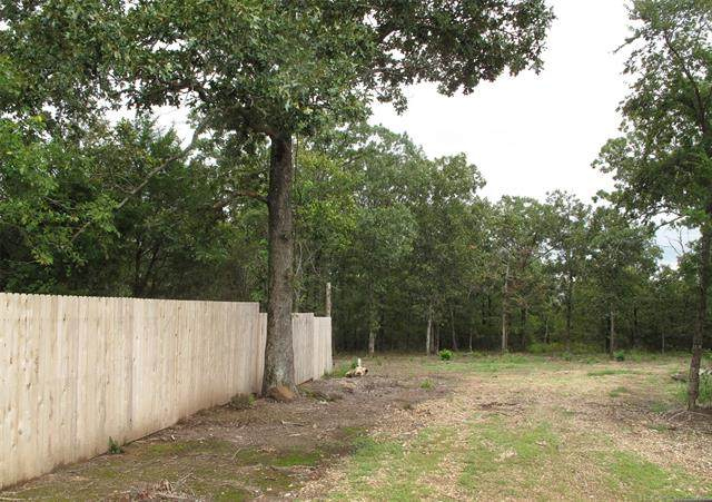 S 4510 Road, Vian, OK 74962 (MLS #2037643) :: Hometown Home & Ranch