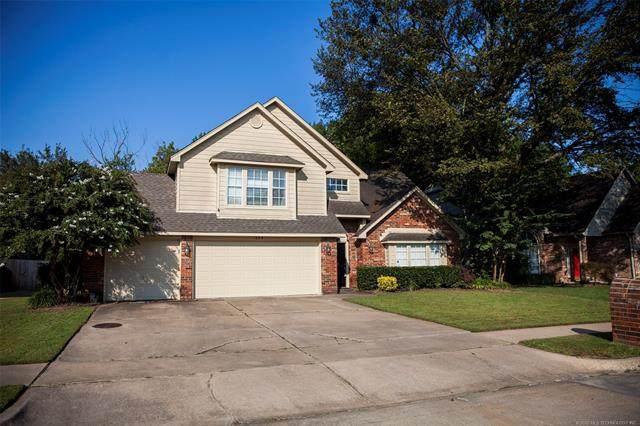 604 N Sweet Gum Street, Broken Arrow, OK 74012 (MLS #2037651) :: Hometown Home & Ranch