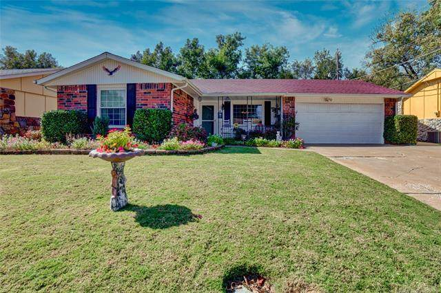 246 S 181st East Avenue, Tulsa, OK 74108 (MLS #2037679) :: Active Real Estate