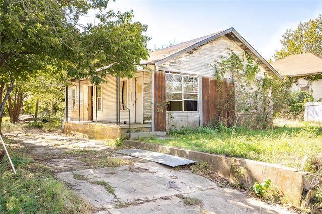 187 Gulf, Healdton, OK 73438 (MLS #2037717) :: Hometown Home & Ranch