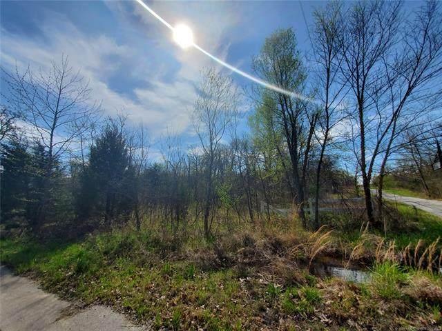 15574 Linda Lane, Sapulpa, OK 74066 (MLS #2037749) :: RE/MAX T-town