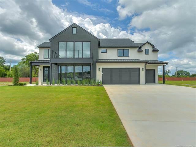 11536 S Louisville Avenue, Tulsa, OK 74137 (MLS #2037759) :: Hometown Home & Ranch