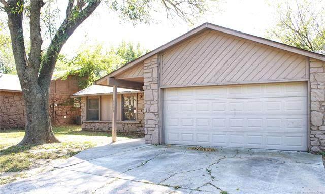 1338 E 67th Street S, Tulsa, OK 74136 (MLS #2037778) :: RE/MAX T-town