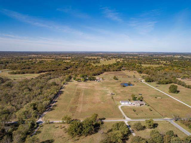 21094 S Mingo Road, Bixby, OK 74008 (MLS #2037856) :: RE/MAX T-town