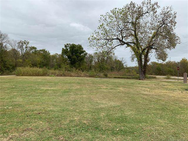 801 Hwy 69-75 Highway, Stringtown, OK 74525 (MLS #2037866) :: Active Real Estate