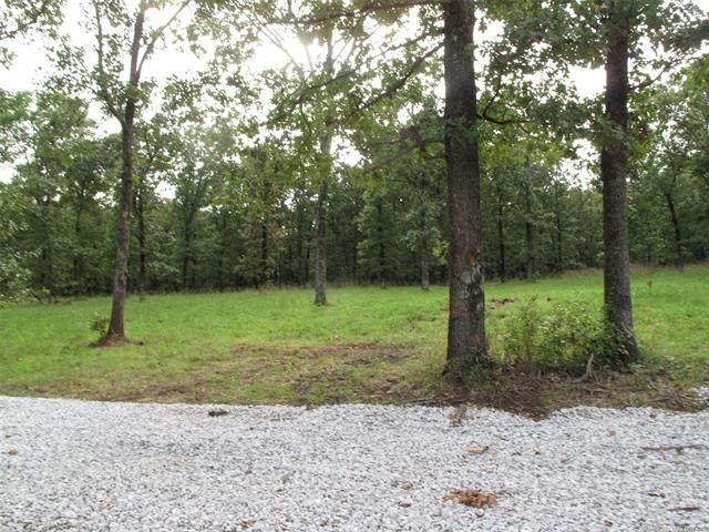 3 W 948 Road, Vian, OK 74962 (MLS #2037887) :: Hometown Home & Ranch