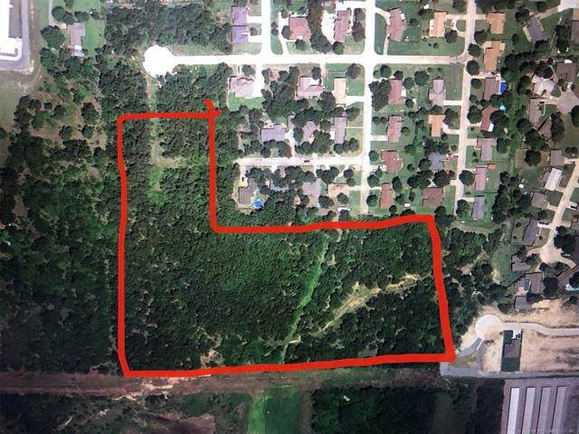 0000 Cardinal Lane, Mcalester, OK 74501 (MLS #2037998) :: Hometown Home & Ranch