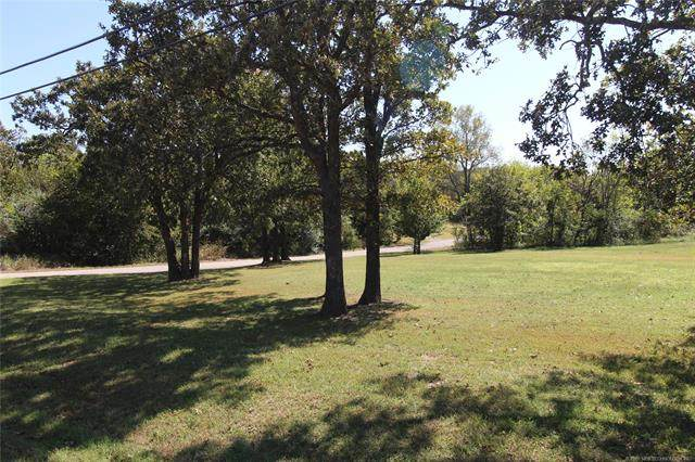 3 S Main Street, Prue, OK 74060 (MLS #2038004) :: 580 Realty