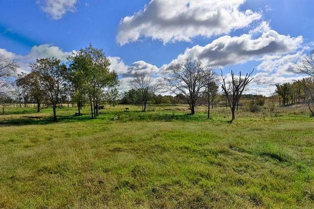 001 Nuyaka Road, Okmulgee, OK 74447 (MLS #2038110) :: Hometown Home & Ranch