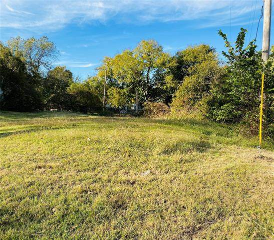 612 High Street, Eufaula, OK 74432 (MLS #2038190) :: Hopper Group at RE/MAX Results