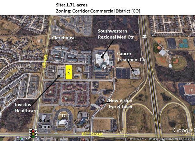 9713 E 79th Street, Tulsa, OK 74133 (MLS #2038202) :: Hometown Home & Ranch