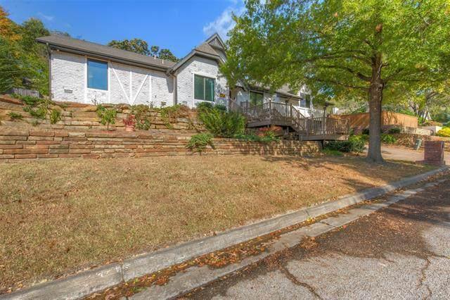 7808 S Urbana Avenue E, Tulsa, OK 74136 (MLS #2038225) :: RE/MAX T-town