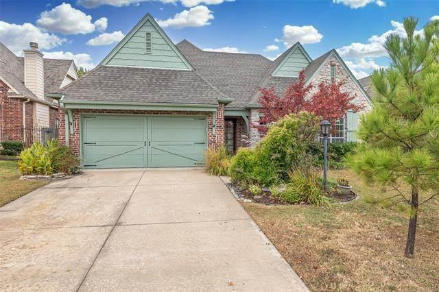 8524 S 71st East Avenue, Tulsa, OK 74133 (MLS #2038408) :: Hometown Home & Ranch