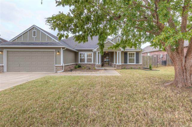2112 S Javine Court, Skiatook, OK 74070 (MLS #2038462) :: 580 Realty
