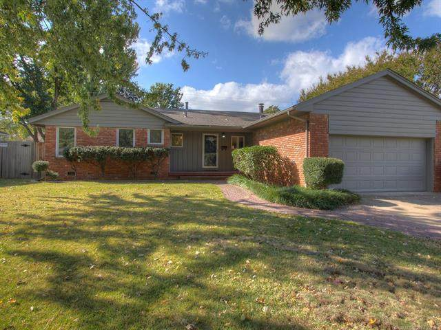 4350 E 58th Street, Tulsa, OK 74135 (MLS #2038464) :: Hometown Home & Ranch