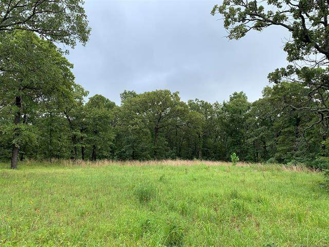 Shortcut Road, Mounds, OK 74047 (MLS #2038471) :: Active Real Estate