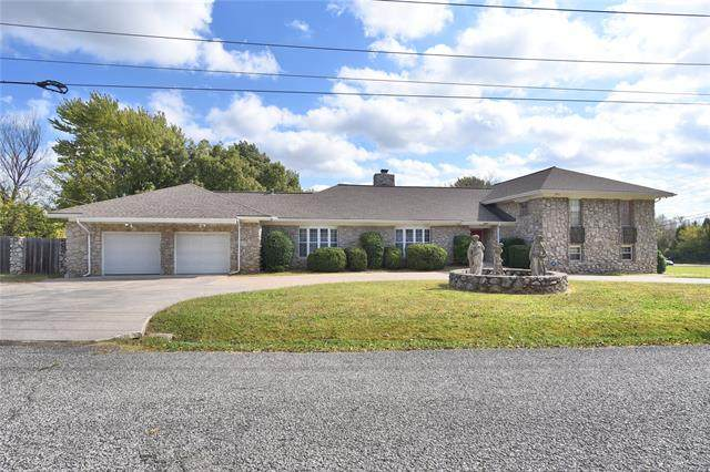 3605 N Louisville Avenue, Tulsa, OK 74115 (MLS #2038494) :: 580 Realty