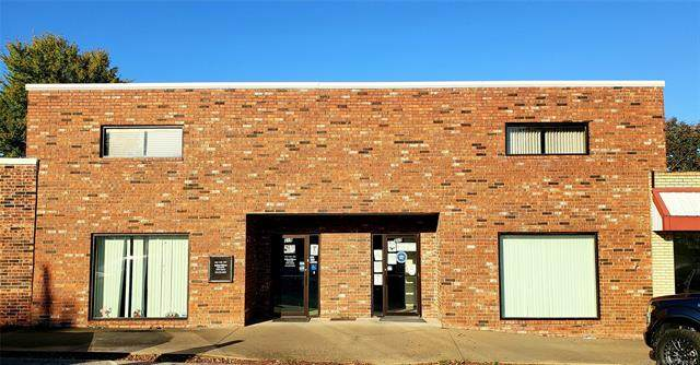 405 S 6th Street, Jay, OK 74346 (MLS #2038541) :: Hopper Group at RE/MAX Results