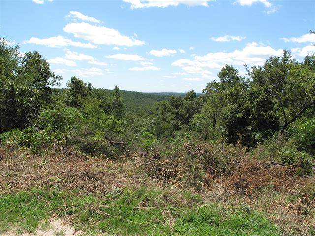 S 523 Road, Cookson, OK 74427 (MLS #2038587) :: 918HomeTeam - KW Realty Preferred