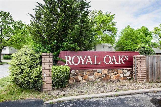 6618 S Zunis Avenue #210, Tulsa, OK 74136 (MLS #2038605) :: Hopper Group at RE/MAX Results