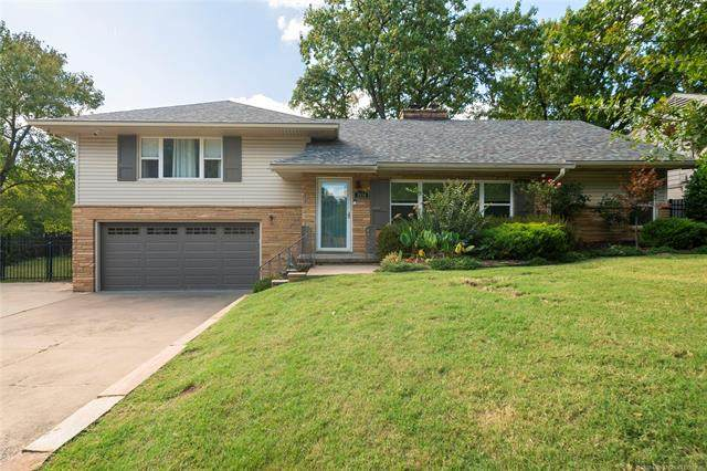 3934 S Troost Avenue, Tulsa, OK 74105 (MLS #2038633) :: Hometown Home & Ranch