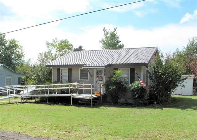 36623 S Val Verde Drive, Cookson, OK 74427 (MLS #2038655) :: Hometown Home & Ranch