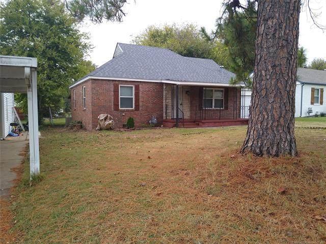2724 E 1st Street, Tulsa, OK 74104 (MLS #2038665) :: Hometown Home & Ranch