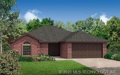 26716 E 109th Place S, Coweta, OK 74429 (MLS #2038731) :: Active Real Estate