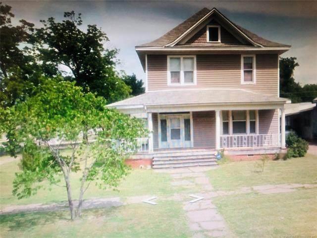 1000 SW Jennings Avenue, Bartlesville, OK 74003 (MLS #2038741) :: Hometown Home & Ranch