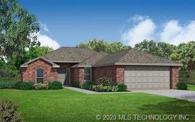26708 E 109th Place S, Coweta, OK 74429 (MLS #2038754) :: Active Real Estate