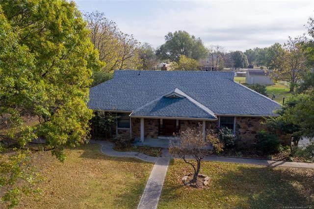 7409 N 147th East Avenue, Owasso, OK 74055 (MLS #2038767) :: Hometown Home & Ranch