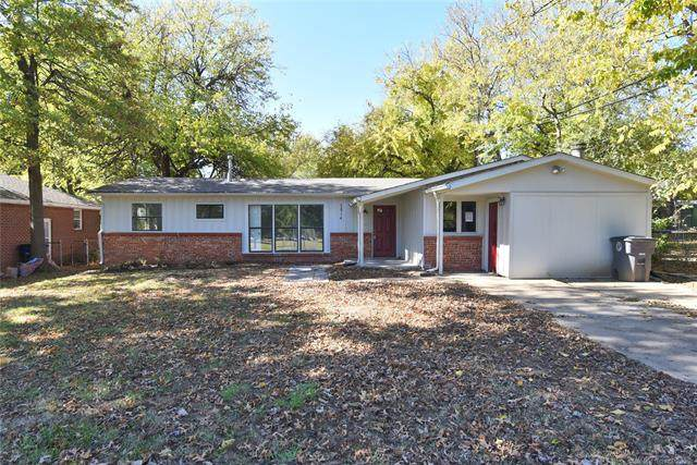 3814 S Pittsburg Avenue, Tulsa, OK 74135 (MLS #2038786) :: Hometown Home & Ranch