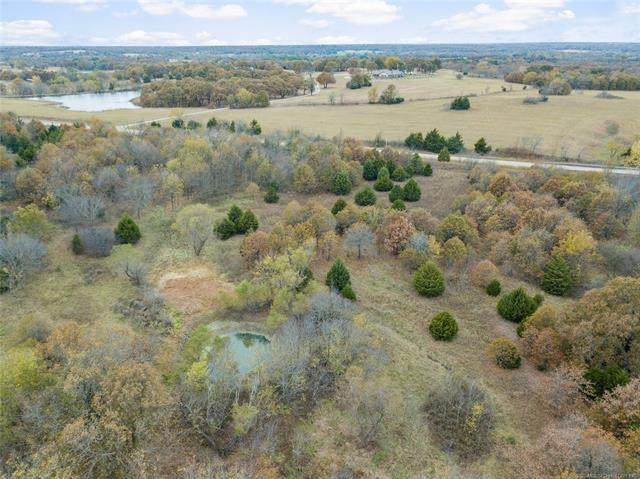 Milfay Road, Depew, OK 74028 (MLS #2038815) :: Active Real Estate