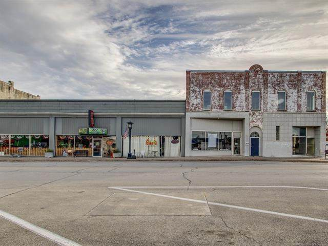 308 E Don Tyler Avenue, Dewey, OK 74029 (MLS #2038830) :: Hometown Home & Ranch