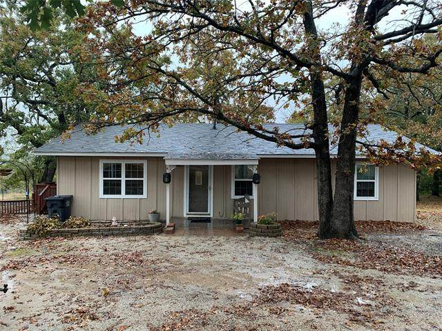 10117 County Road 3552, Ada, OK 74820 (MLS #2038847) :: RE/MAX T-town